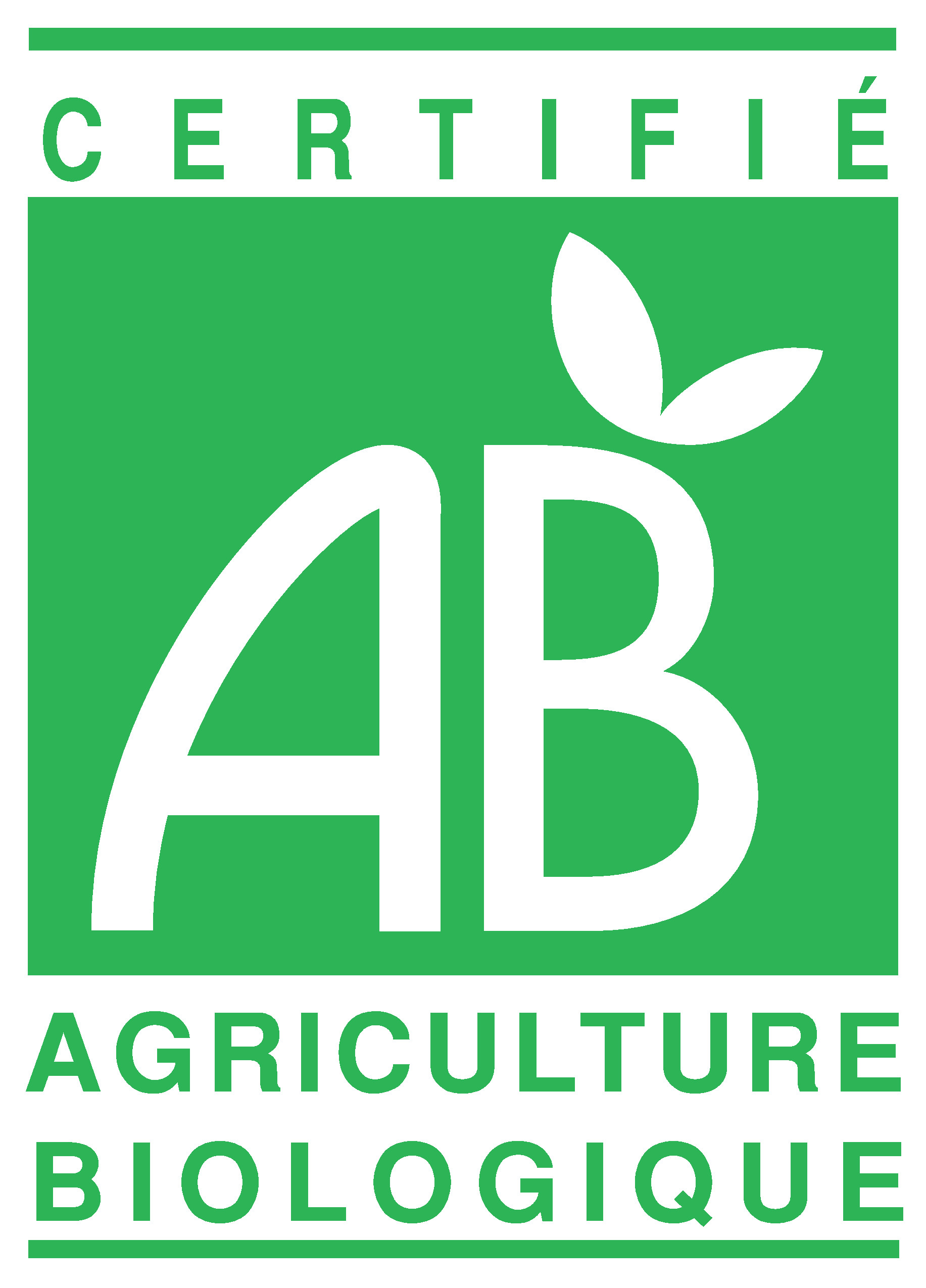 Utiliser les logos – Agence Bio
