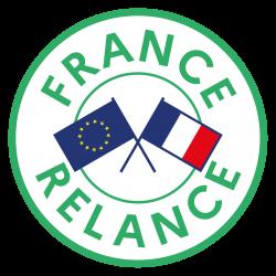 Logo Fr Relance